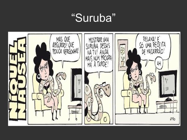 """""""Suruba"""""""