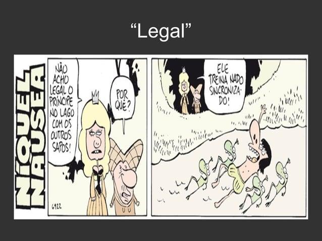 """""""Legal"""""""