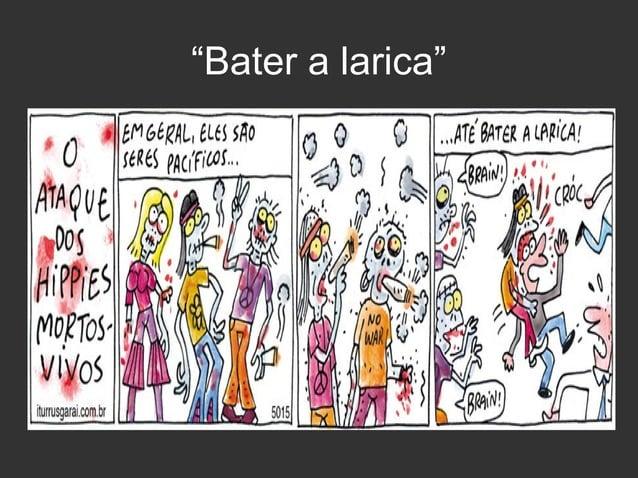 """""""Bater a larica"""""""