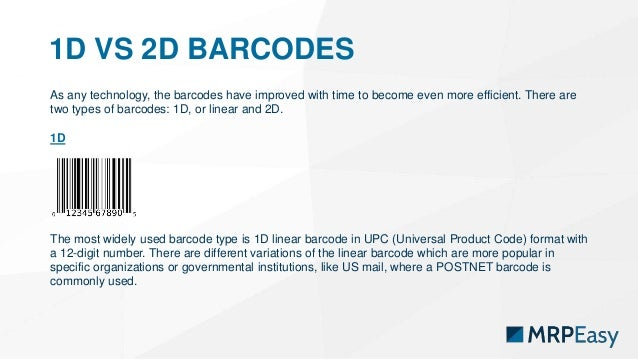 Express guide into barcodes & barcode scanners