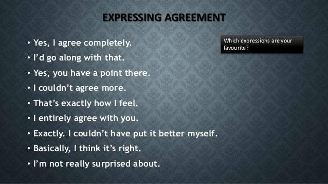 Expressing Opinions How To Agree Disagree Or Show Doubts