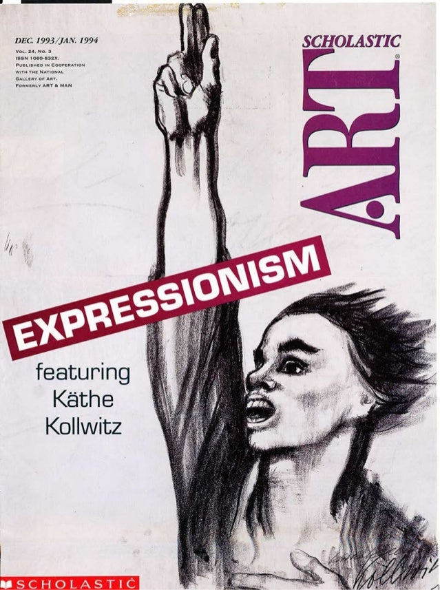 EXPRESSIONISM Date(s): _______________________________________ Essential questions based on the Expressionism readings 1. ...