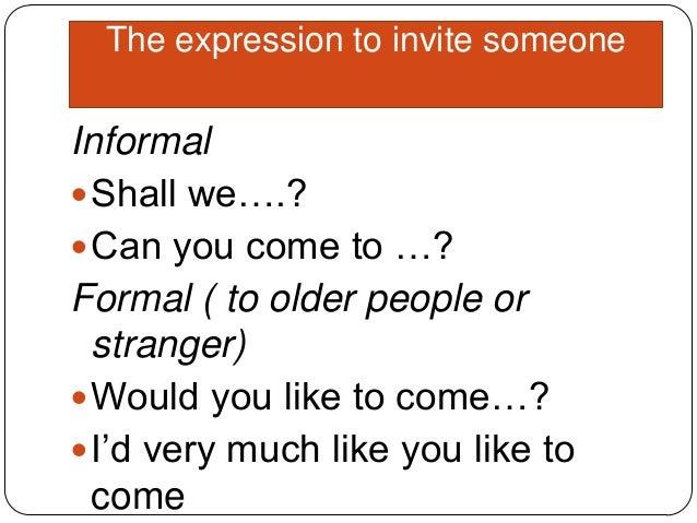 Expression of invitation stopboris Choice Image
