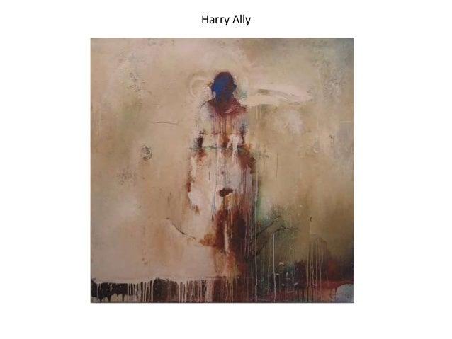 Harry Ally