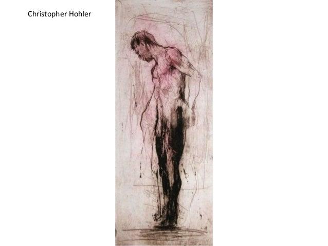 Christopher Hohler