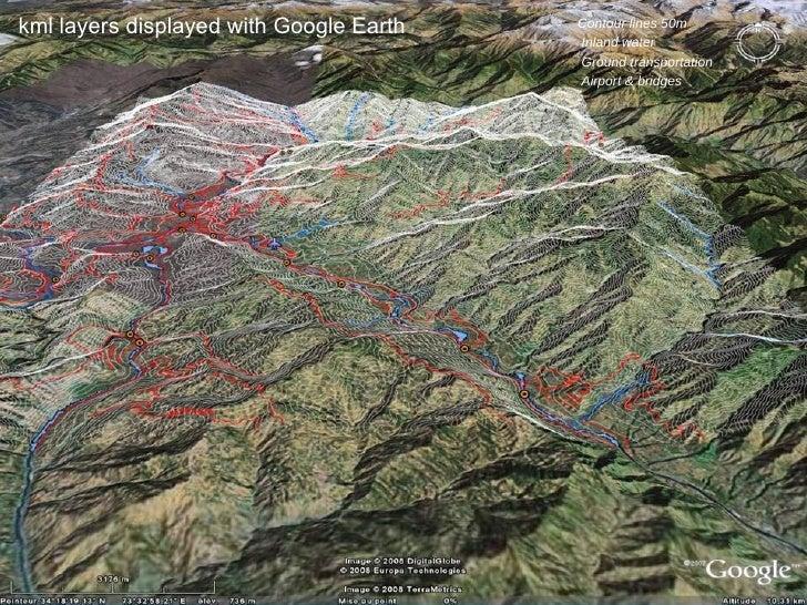 Express Maps Presentation - Innovative Mapping Service Online