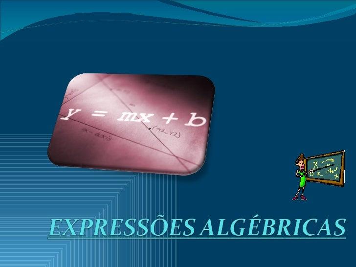 Considere as situações: 1ª situação: Observe as dimensões da figura a seguir. Qual a expressão que representa a sua área...