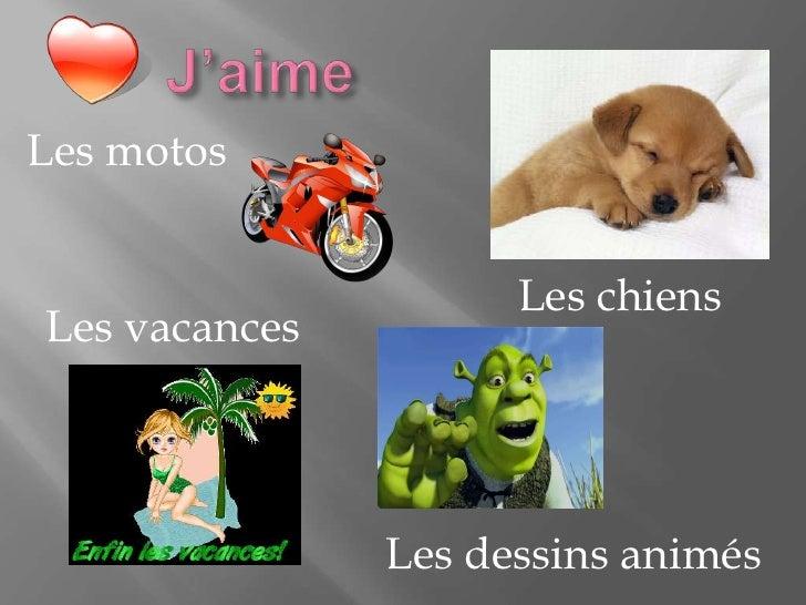 Exprimer Ses Gouts Et Ses PréFéRences Slide 2