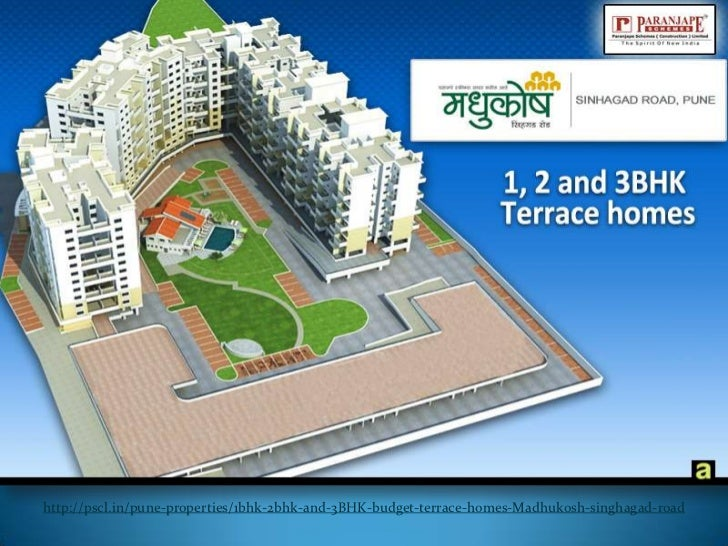 http://pscl.in/pune-properties/1bhk-2bhk-and-3BHK-budget-terrace-homes-Madhukosh-singhagad-road
