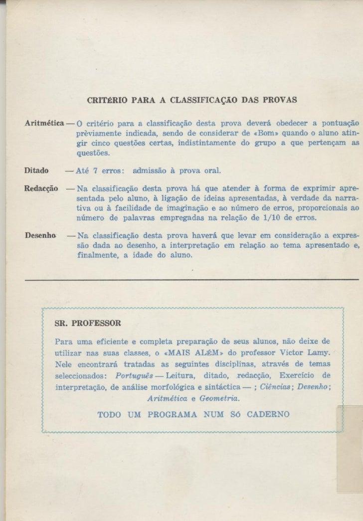 Ex solucoes 4ª_redacção_ditado_desenho_1968