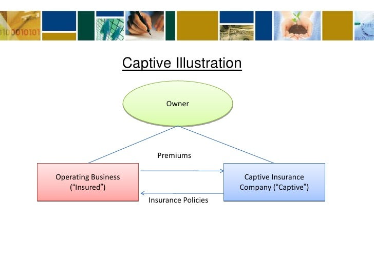 How Using Captive Structures Can Help You Manage Risk Reduce Insuran