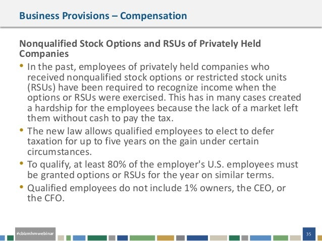 Nonqualified stock options self employment tax