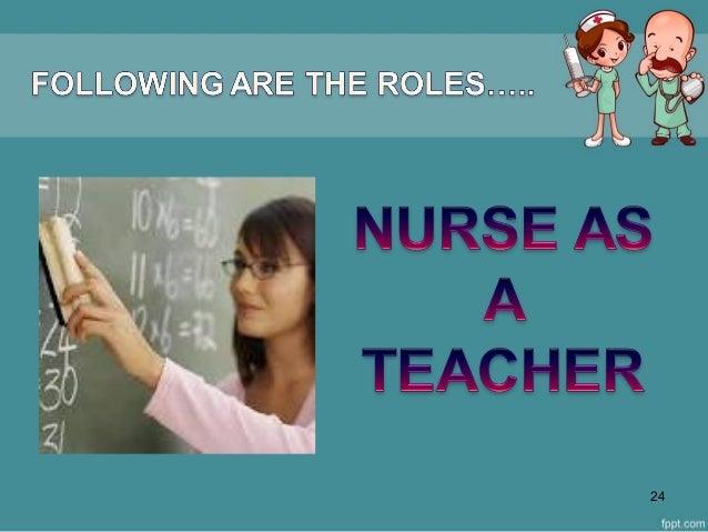 nurse essay
