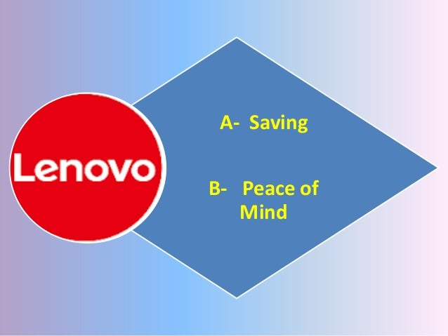 Extended warranty on lenovo laptop and pc