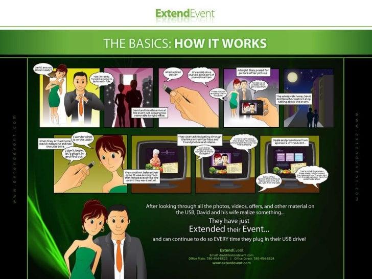 ExtendEvent Conference Deck Slide 2