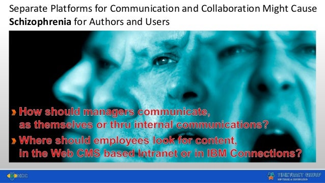 Extend IBM Connections to a Social Intranet with Internal Communicati…