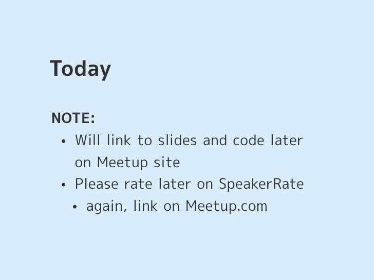 Extending WordPress with (Web)Hooks Slide 3