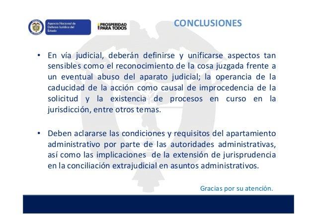 EXTENSIÓN DE JURISPRUDENCIA EN VÍA ADMINISTRATIVA Y JUDICIAL