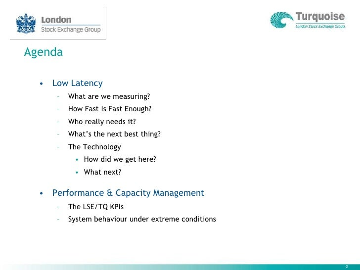 Extent3 turquoise equity_trading_2012 Slide 2