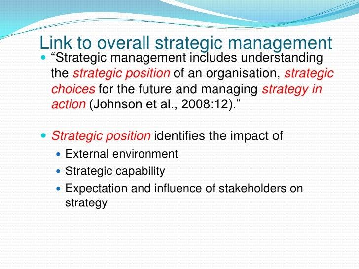 analysis of strategic management at hotel Strategic management competitor analysis of ryanair strategic cost management: regency grand hotel the lumber room.