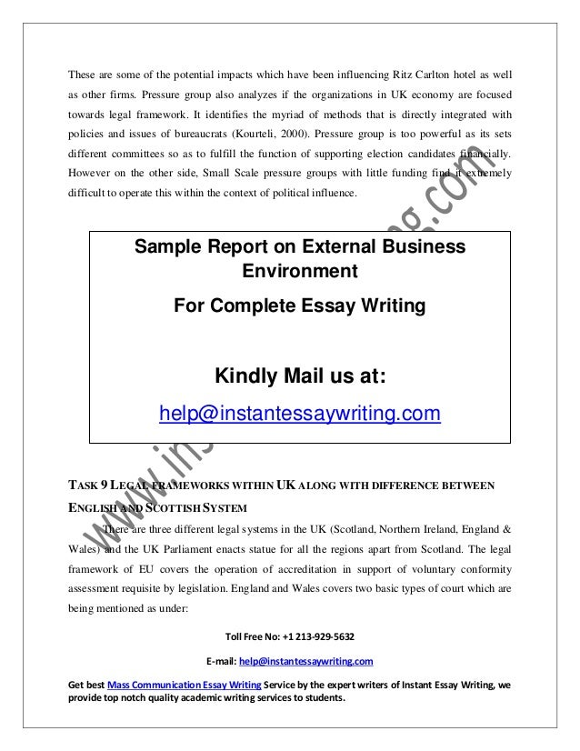Bagaimana menulis essay yang baik image 7
