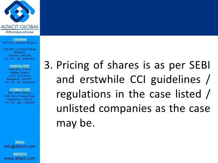 External Commercial Borrowing (ECB)
