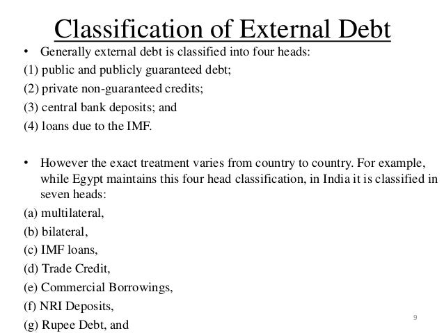 simplifying the classification of debt in a classified balance sheet (current versus noncurrent)