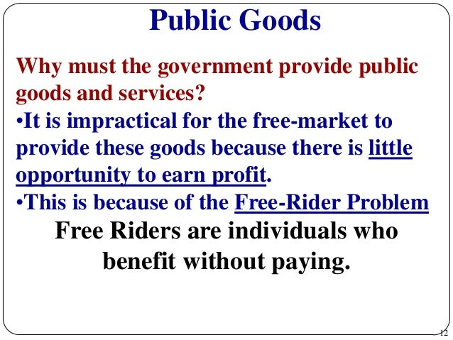 EXTERNALITIES AND PUBLIC GOODS PDF