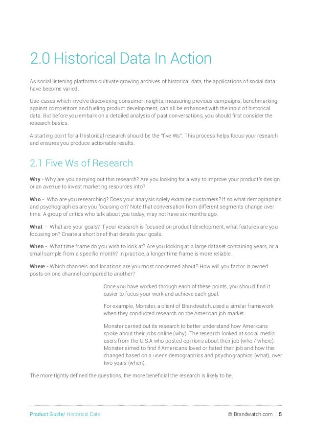 research on white paper download