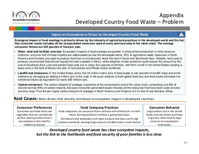 Food spoilage research paper