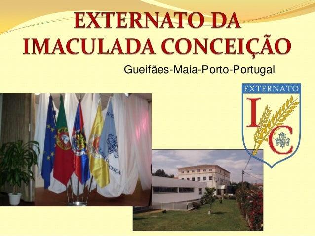 Gueifães-Maia-Porto-Portugal