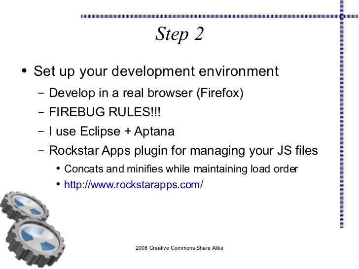 Learn extjs step by