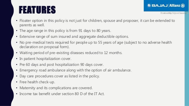 Download Bajaj Allianz Motor Policy Impremedia Net