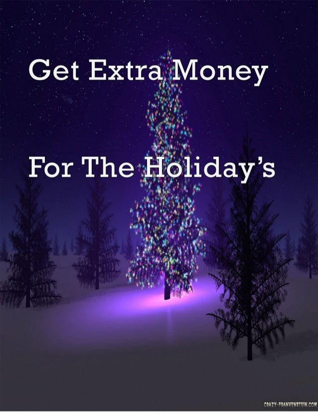 Page 1 of 11Get Fast Holiday Cash
