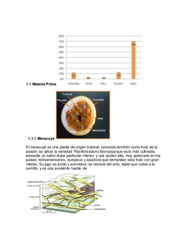 extraccion de pectina a partir de Extraccion de pectina informe extraccion de pectina a partir de maracuya las sustancias pépticas son polímeros lineales de ácido galacturónico, que tienen un aparte más o menos amplia de grupos carboxílicos esterificados por radicales metilo.
