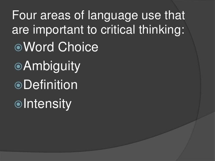 english language communication and critical thinking Area a: english language communication and critical thinking: 118, 119, 120 a2 written communication engl 101 a3 critical thinking engl 102, 103 phil.