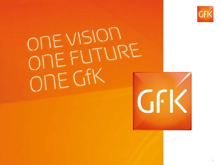 © GfK 2012 | Buzzmobile – L'écosystème de la mobilité…| 3 avril 2012   1