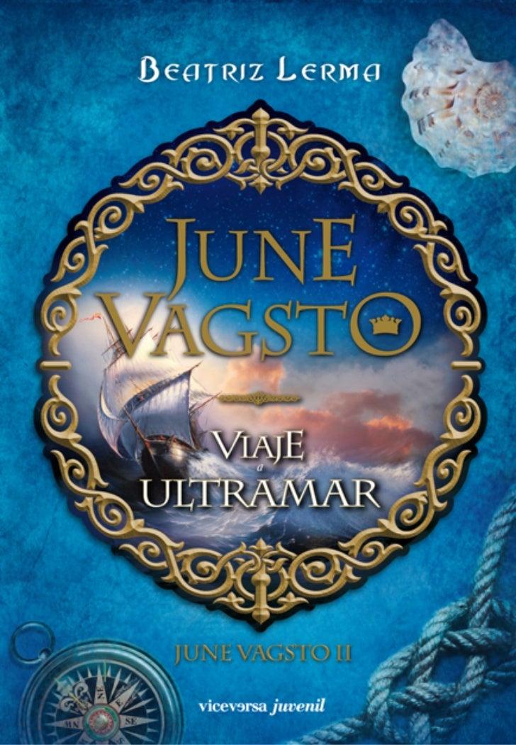 June2.qxp:Maquetación 1 19/03/12 12:11 Página 3                                            Beatriz Lerma