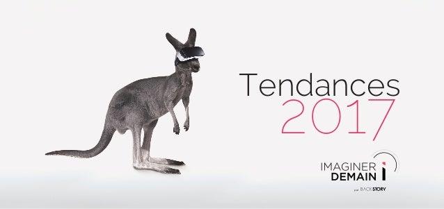 Tendances 2017 par