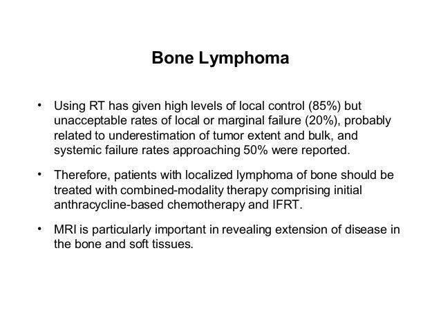 International extranodal lymphoma study group