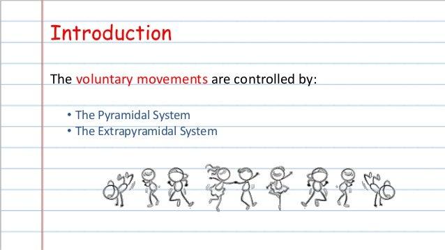 extrapyramidal system parkinsons disease
