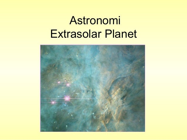 3500 extrasolar planets - photo #33