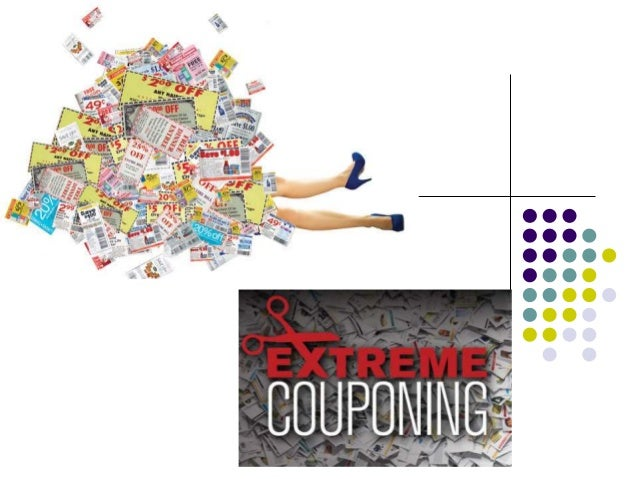 Extreme Couponing (renamed Extreme Couponing: All-Stars for third season) is a scripted American reality TV series produce...