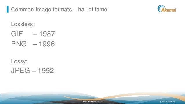 Extreme Image Optimization: WebP & JPEG XR