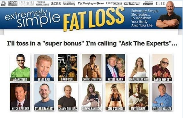 http://healthy4lives.com/extremely-simple-fat-loss-review/