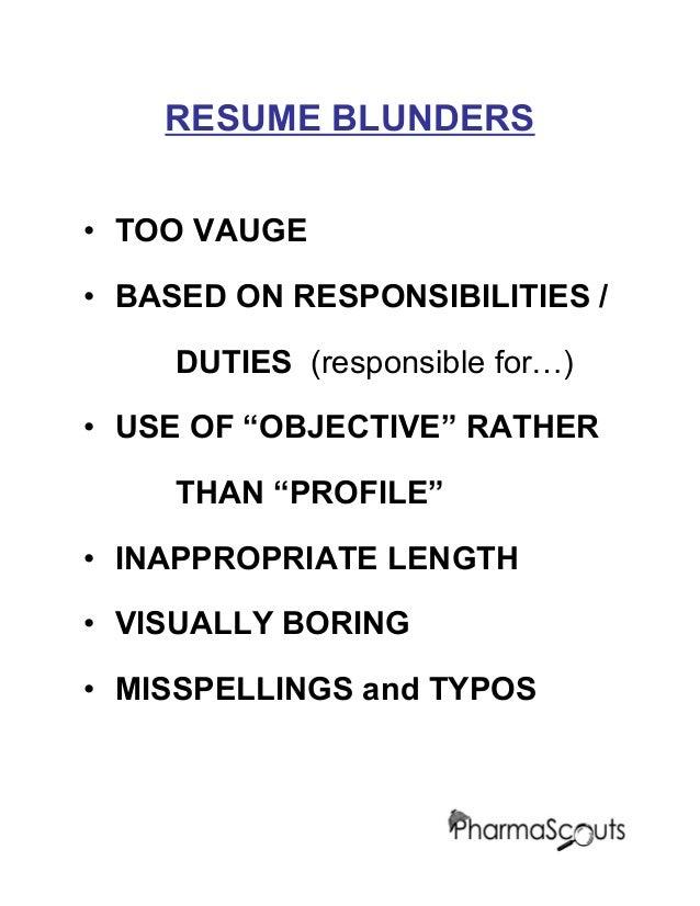 define resumes | Template