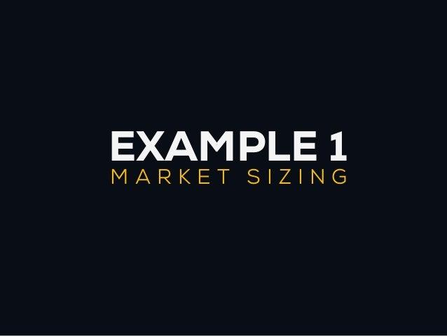Startup Weekend Market