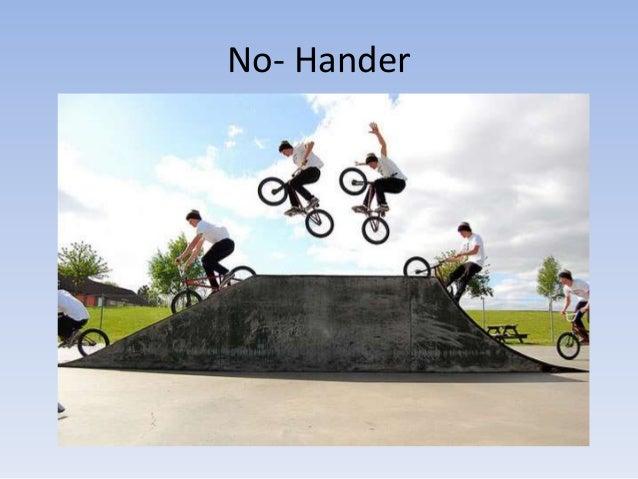 No- Hander