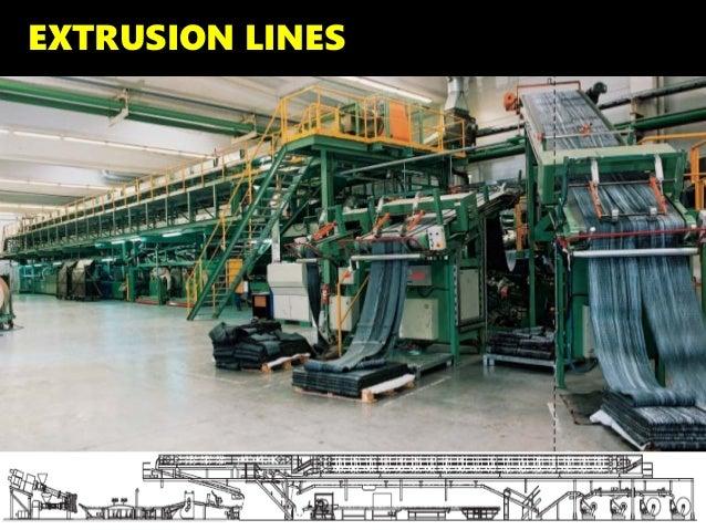 Extrusion And Screw Design