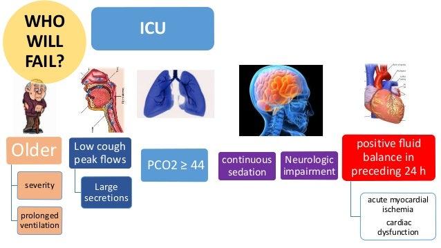 Predictors of EF Respiratory Mechanics